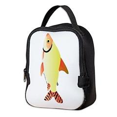 prochilodus v Neoprene Lunch Bag