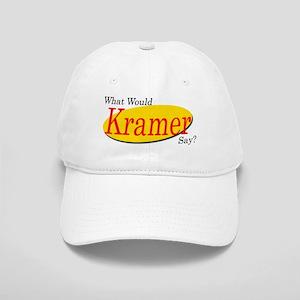 What Would Kramer Say? Cap