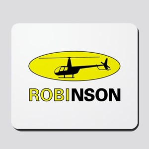 Robinson Mousepad