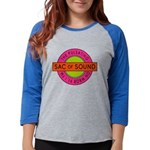 Pulsating Sac of Sound 80s Subway Logo Womens Base