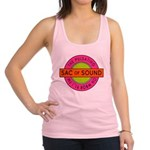 Pulsating Sac of Sound 80s Subway Logo Tank Top