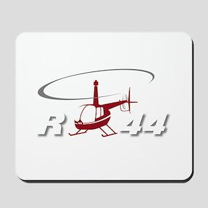 R44 Mousepad