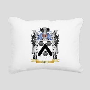 Cottrell Rectangular Canvas Pillow