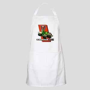Oliver 1950 Tractor Apron