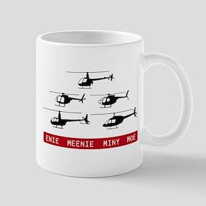 Pick your ride Mug