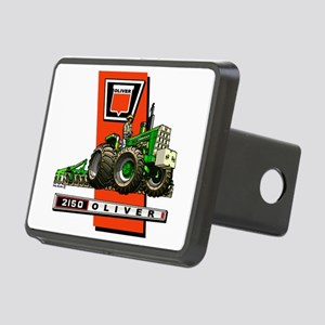 Oliver 2150 tractor Hitch Cover