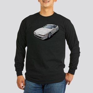 MK3 Supra Long Sleeve Dark T-Shirt