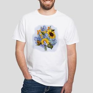 Summer Bouque T-Shirt