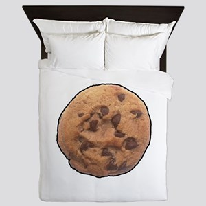 Cookie - Chocolate Chip - Treat - Bakery - Baked Q