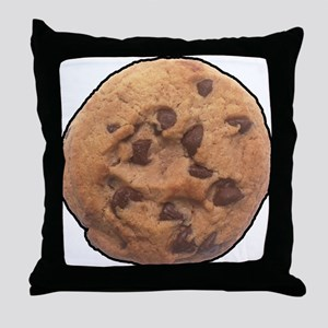 Cookie - Chocolate Chip - Treat - Bakery - Baked T