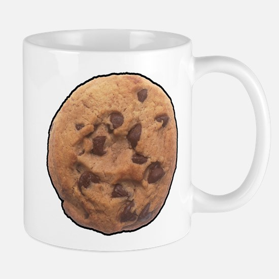 Cookie - Chocolate Chip - Treat - Bakery - Baked M