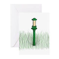 The Feeder Greeting Cards (Pk of 20)