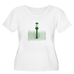The Feeder Plus Size T-Shirt