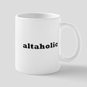 Altaholic Mug