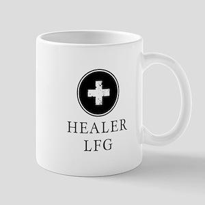 Healer LFG Mug