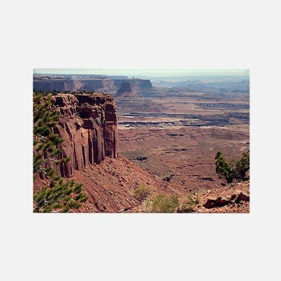 Canyonlands National Park, Utah, USA 4 Rectangle M