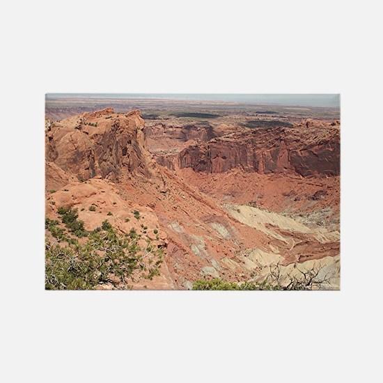 Canyonlands National Park, Utah, USA 6 Rectangle M