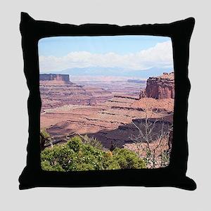 Canyonlands National Park, Utah, USA 11 Throw Pill