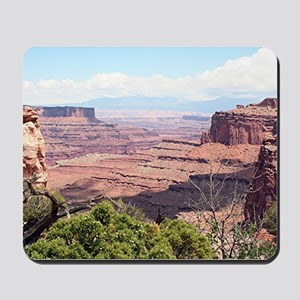 Canyonlands National Park, Utah, USA 11 Mousepad