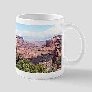 Canyonlands National Park, Utah, USA 11 Mug
