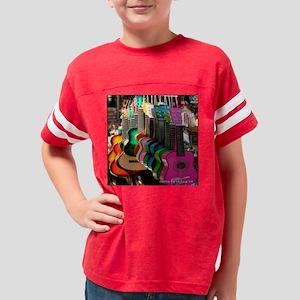 3 11x11 Youth Football Shirt