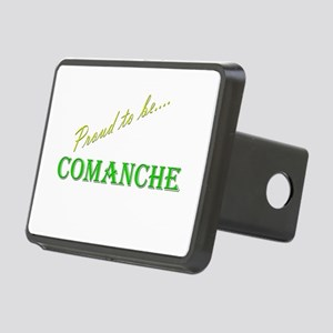 Comanche Rectangular Hitch Cover