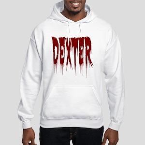 Dexter Large Hooded Sweatshirt
