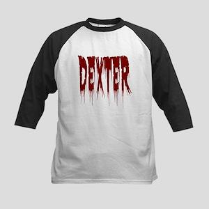 Dexter Large Kids Baseball Jersey