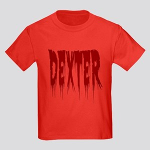 Dexter Large Kids Dark T-Shirt