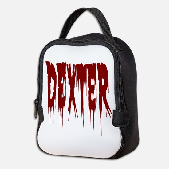 Dexter Large Neoprene Lunch Bag