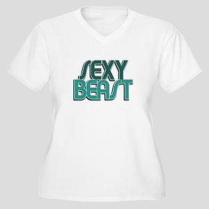 Sexy BEAST Plus Size T-Shirt