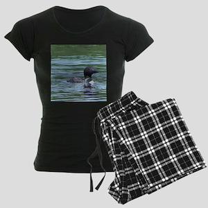 Wet Loon Pajamas