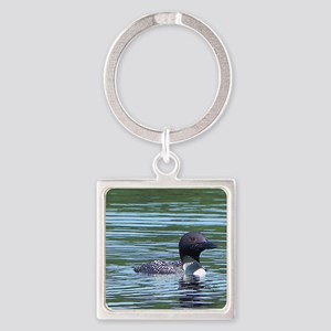 Wet Loon Keychains