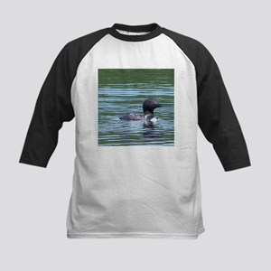 Wet Loon Baseball Jersey