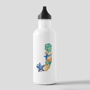J Water Bottle