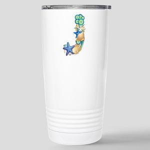 J Travel Mug