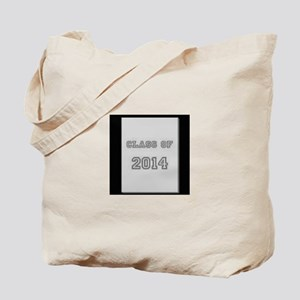 class of 2014 Tote Bag