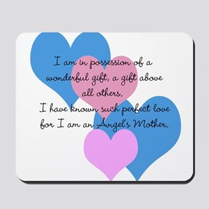 Angel's Mother Mousepad