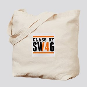 swag of 2014 Tote Bag