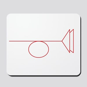 trystero Mousepad