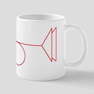 trystero Mug
