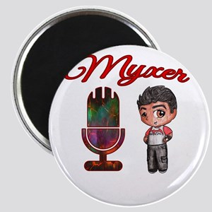 Myxer Magnets