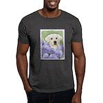 Labrador Retriever Puppy Dark T-Shirt