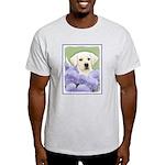 Labrador Retriever Puppy Light T-Shirt