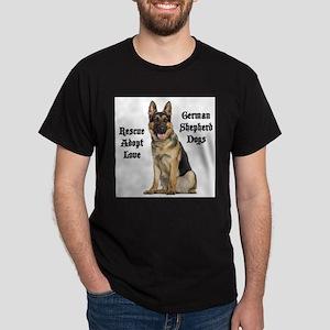Love GSDs T-Shirt