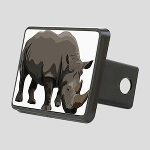 Classic Rhino Hitch Cover