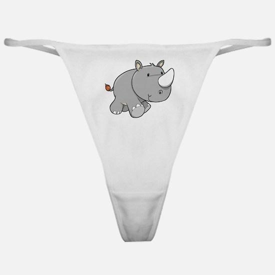 Baby Rhino Classic Thong