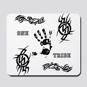 One Tribe Mousepad
