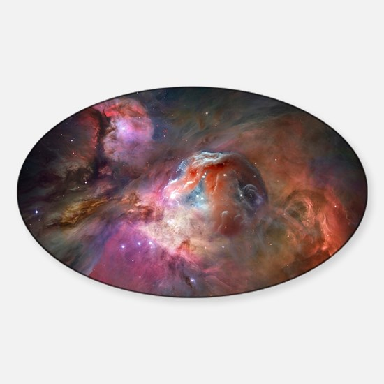 Orion 2 Decal
