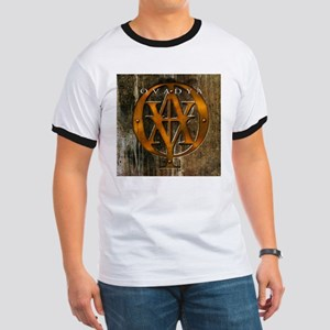 set in stone T-Shirt